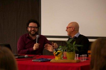 Alan Bedin, Bruno Santori (C)2016 A Gran Voce