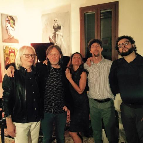 Gigi Sella, Marco Ponchiroli, Alan Bedin (c)2016 T&nCo