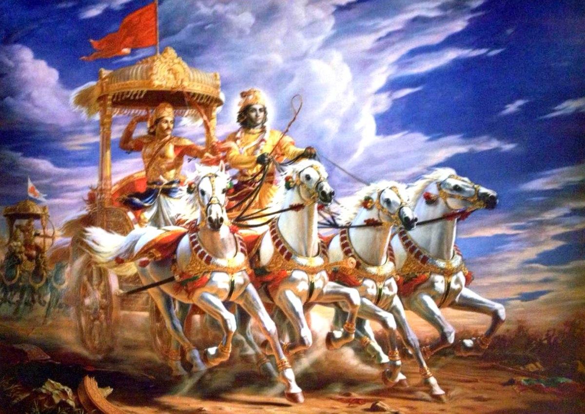 Jai! Jai! Hare Krishna. Un Sorriso infinitamente affascinante alla festa dei sostenitori2016