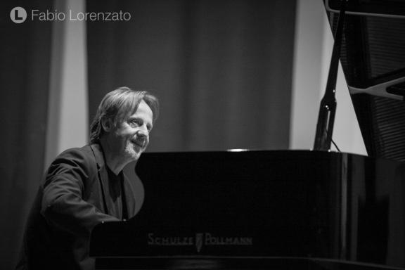 Ponchiroli, Teatro Comunale di Recoaro Terme