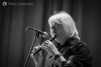 Luigi Sella, Teatro Comunale di Recoaro Terme