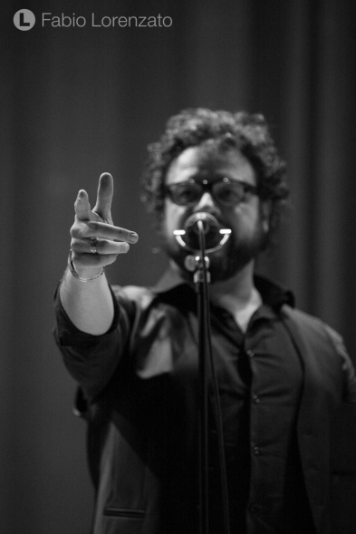 Alan Bedin, Teatro Comunale di Recoaro Terme
